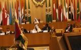 البرلمان العربي والقية الفلسطينية