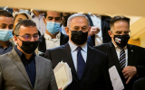 نتنياهو ولقاح ضد كوروناة