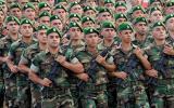 اميركا والجيش اللبناني