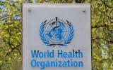 منظمة الصحة العالمية وفلسطين