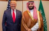 ترامب وبن سلمان