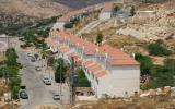 اسرائيل واراضي الضفة الغربية