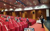 بلدية رام الله تناقش خطة عملها 2021 مع ممثلي المجتمع المحلي
