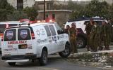 مقتل ضابط اسرائيلي في قاعدة عسكرية