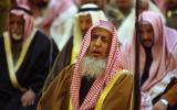 علماء السعودية والاخوان المسلمين