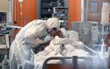 وفيات بفيروس كورونا في العالم