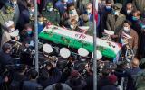 مقتل عالم نووي ايراني