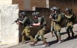اعتقالات ومداهمات في رام الله