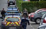 مقتل عناصر من الشرطة الفرنسية