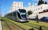 مشروع القطار الخفيف في القدس