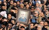 ايران والثأر لقاسم سليماني