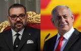 المغرب واسرائيل