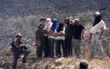 هجمات المستوطنين في الضفة الغربية