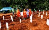وفيات بكورونا في العالم