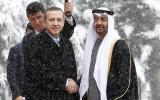 الامارات وتركيا