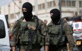 اطلاق النار على دورية اسرائيلية قرب بلدة يعبد