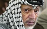 وفاة الاخت الغير شقيقة للرئيس عرفات