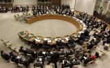 جلسة مجلس الامن الدولي