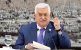 حماس والرئيس عباس