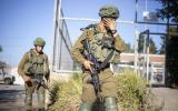 مقتل جندي اسرائيلي في قاعدة عسكرية