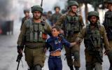 اعتقال طفل في القدس
