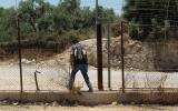اصابة عامل برصاص الاحتلال في جنين