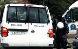اصابة شرطي بجراح خطيرة في جنين