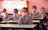 اغلاق مدارس في الضفة الغربية