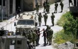 الاحتلال يقتحم مدينة جنين