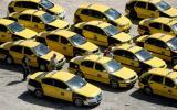 اضراب للنقل العام في الخليل