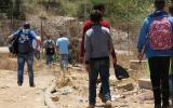 اسرائيل ودخول العمال الفلسطينيين
