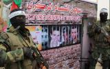 اسرائيل ومصر وصفقة تبادل مع حماس