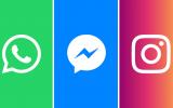 عطل مفاجئ في تطبيقات واتساب وفيسبوك
