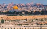 اسرائيل والقدس والانتخابات