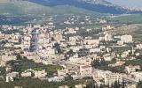 المستوطنون يهاجمون منازل الفلسطينيين في حورة