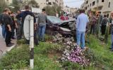 وفاة مواطن في حادث سير