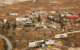 البؤر الاستيطانية في الضفة الغربية