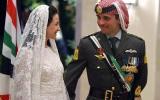 الاردن والامير حمزة بن الحسين