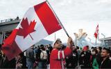 كندا والهجرة