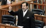 وفاة قاضي محاكمة صدام حسين