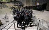 مصر واعتداءات الاحتلال في القدس