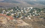 المستوطنين في الضفة الغربية