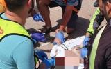 اطلاق النار على شاب فلسطيني قرب افرات