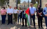 مرشحو التشريعي عن القدس