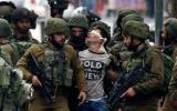 المعتقلين الفلسطينيين في سجون اسرائيل