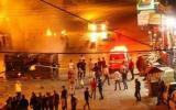 اصابات في مواجهخات مع الاحتلال في بلدة بيتا