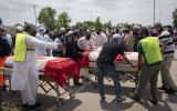 مقتل اسرة مسلمة في كندا