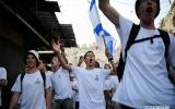 اسرائيل والغاء مسيرة الاعلام في القدس