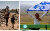 طرد الفلسطينيين الى  الاردن