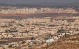 الجيش الاسرائيلي يشتري اراضي في الضفة الغربية